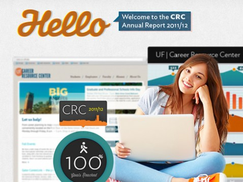 CRC Annual Report